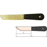 Knife, Common