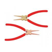 Non Sparking Pliers, Internal Circlip