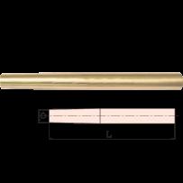 Drift Pin, Barrel Straight