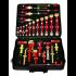 Non Sparking Tool Set Kit - 28 pieces